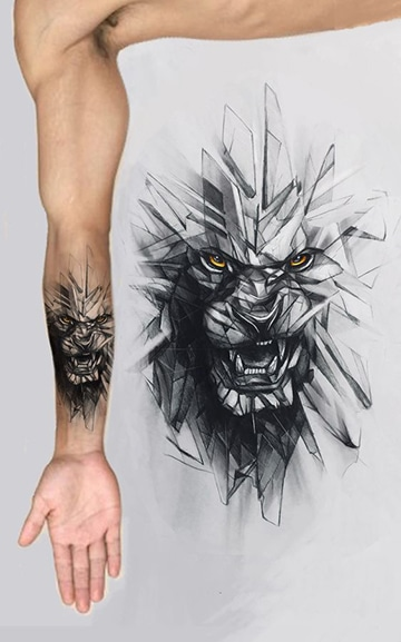 imagenes de tatuajes para dibujar para hombres