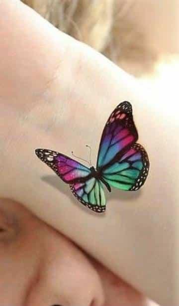 los mejores tatuajes del mundo para mujeres