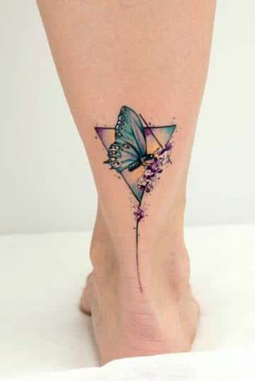 tatuajes de mariposas significado modernos