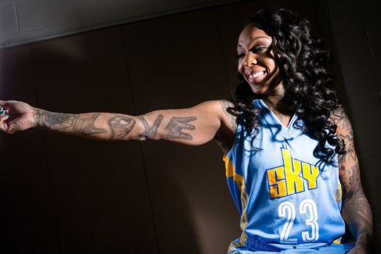 tatuajes de basquet para mujeres frases