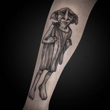 tatuajes de duendes y elfos de peliculas