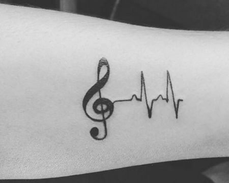 tatuajes para hombres sencillos pasionales