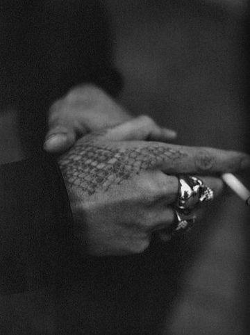 tatuajes de piel de serpiente una pequeña parte