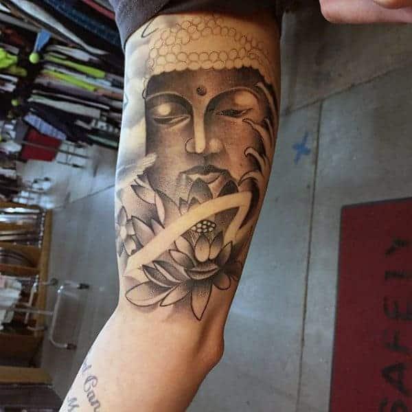 tatuajes para jovenes de 17 años basados en la espiritualidad
