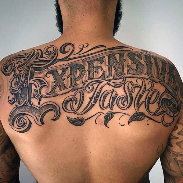 frases para tatuajes en la espalda grandes piezas